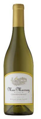 Macmurray Ranch Chardonnay Russian River Valley